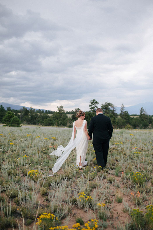A Rocky Mountain Destination Wedding Week