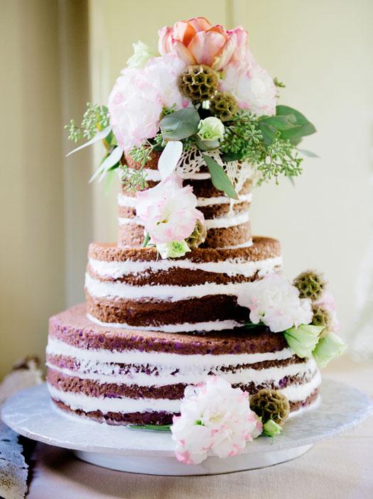 A Colorado Mountaintop Wedding