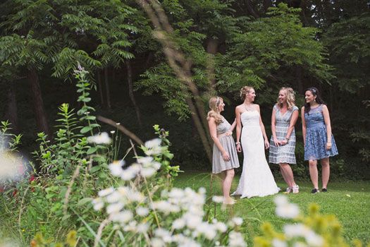 Destination Wedding Appalachian Mountains, Western North Carolina