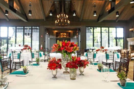 A Perfect Wedding Day in the Blue Ridge Mountains, Highlands North Carolina