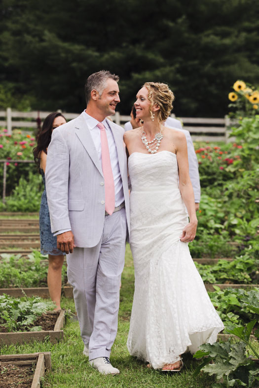 A Destination Wedding in the Appalachian Mountains of North Carolina