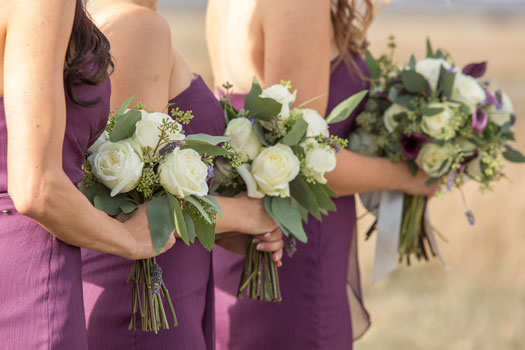 Jackon Hole Wedding in the Tetons