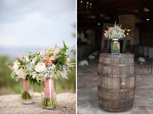 An Elegant Colorado Wedding filled with Vintage Romance