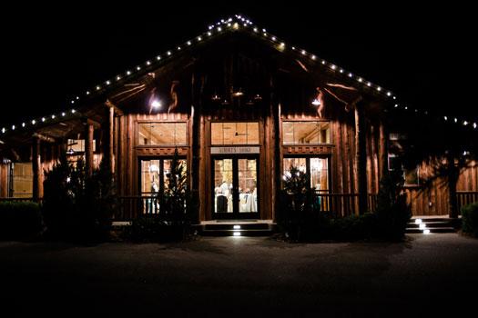 Spruce Mountain Ranch Fall Wedding