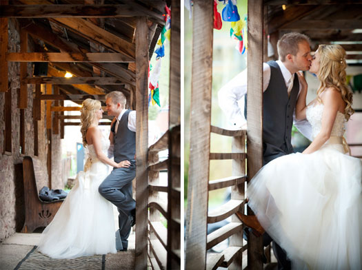 An Intimate Destination Wedding in Telluride Colorado, Telluride weddings