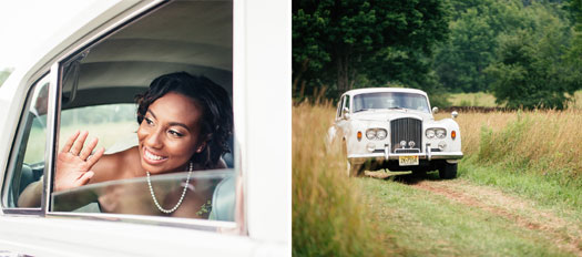 Luxe Mountain Wedding - Tradition Meets Burning Man in the Catskill Mountains