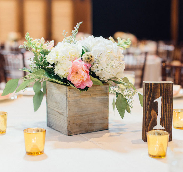 Rustic Mountain Glam Wedding in Vail, Colorado