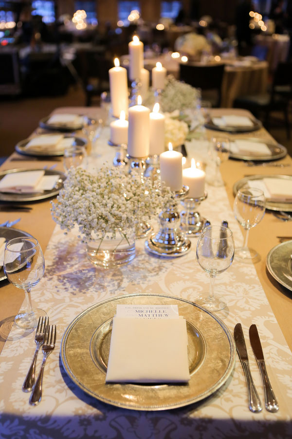 A Winter Wedding in Park City Utah