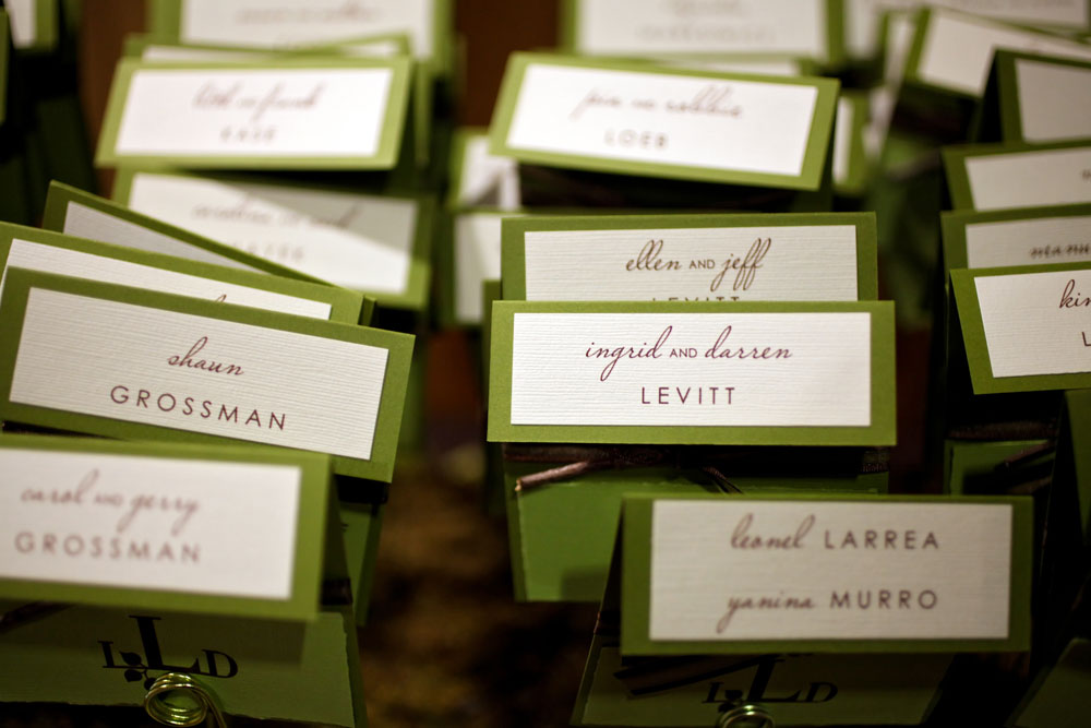 Simple, Modern, Relaxed & Organic Wedding at Deer Valley Resort, Utah