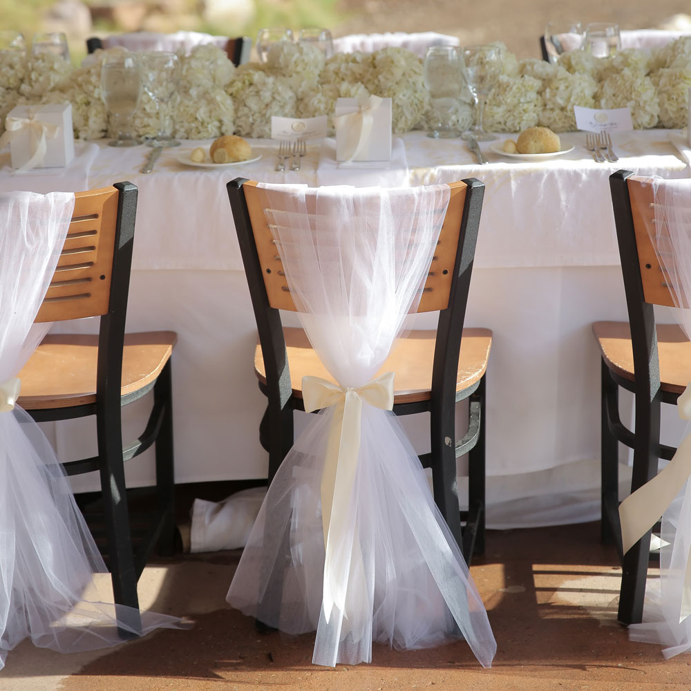 A White Tie Mountain Wedding in Canyon Resort, Utah