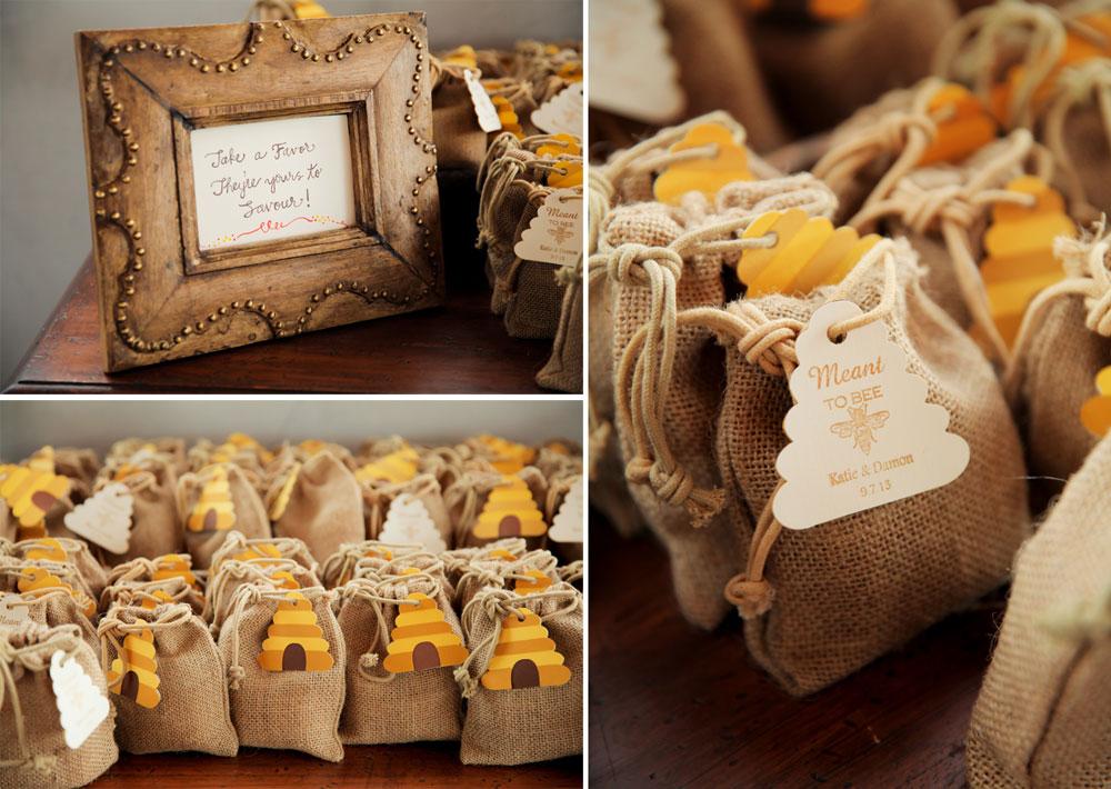 Romantic Park City Ranch Wedding