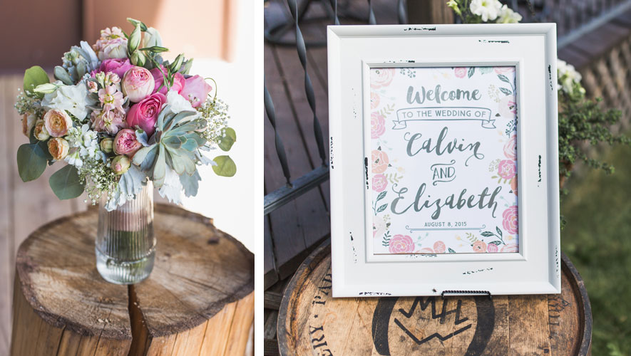 A Simple, Casual, Laidback, Destination Wedding in Moab, Utah