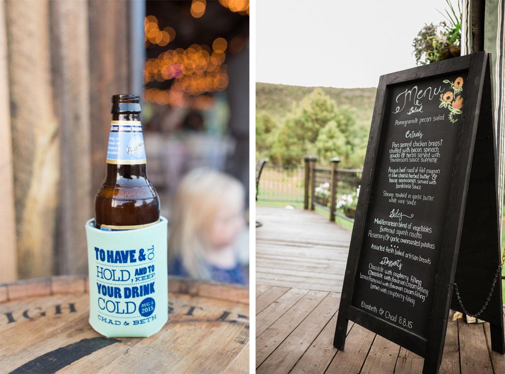 A Casual Destination Wedding in Moab, Utah