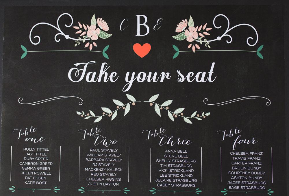 A Simple, Casual, Laidback, Destination Wedding in Moab, Utah