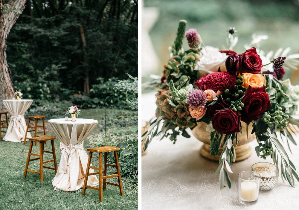 Post Wedding Celebration in Minnesota