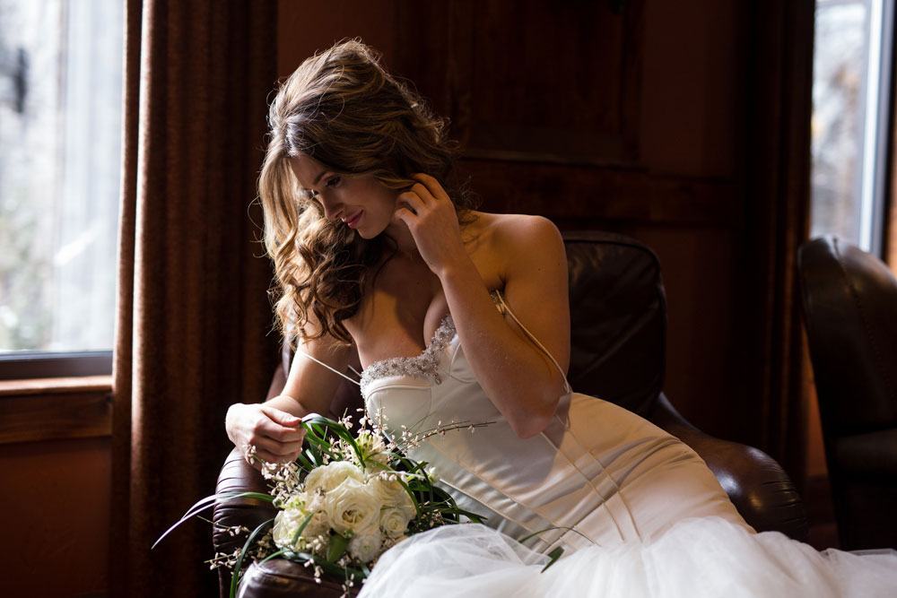 Styled Shoot: Calm Before the Day