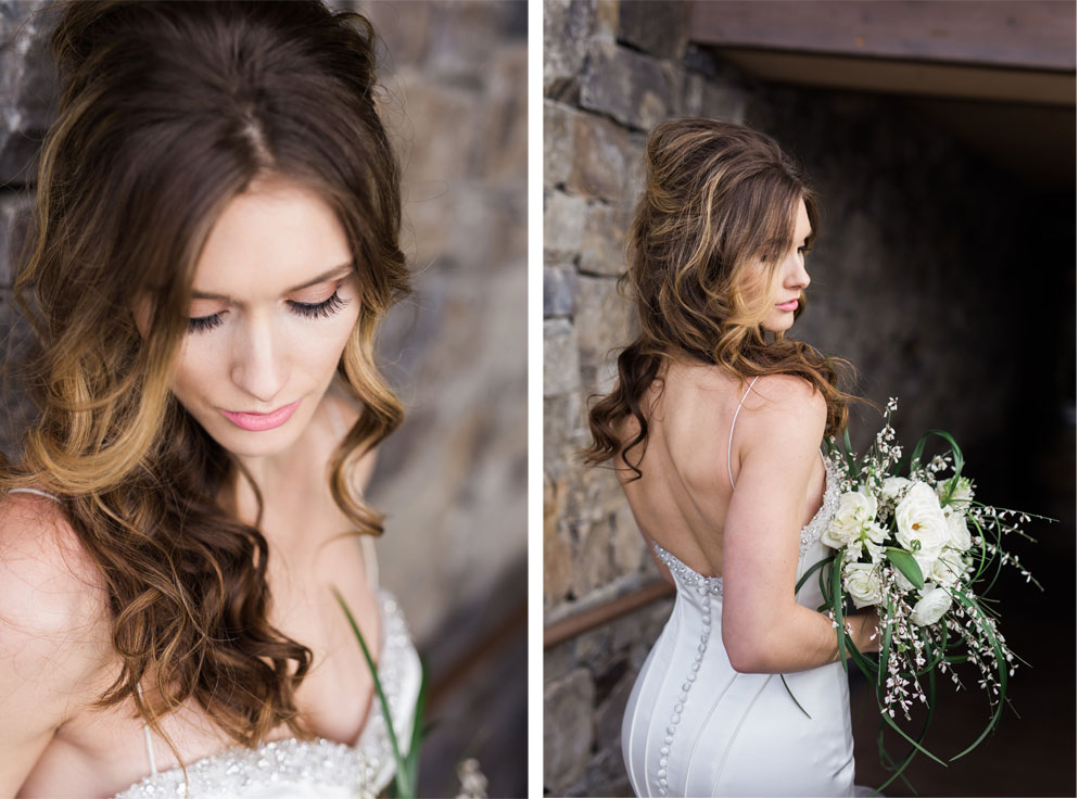Styled Shoot: Bridal Calm Before the Day