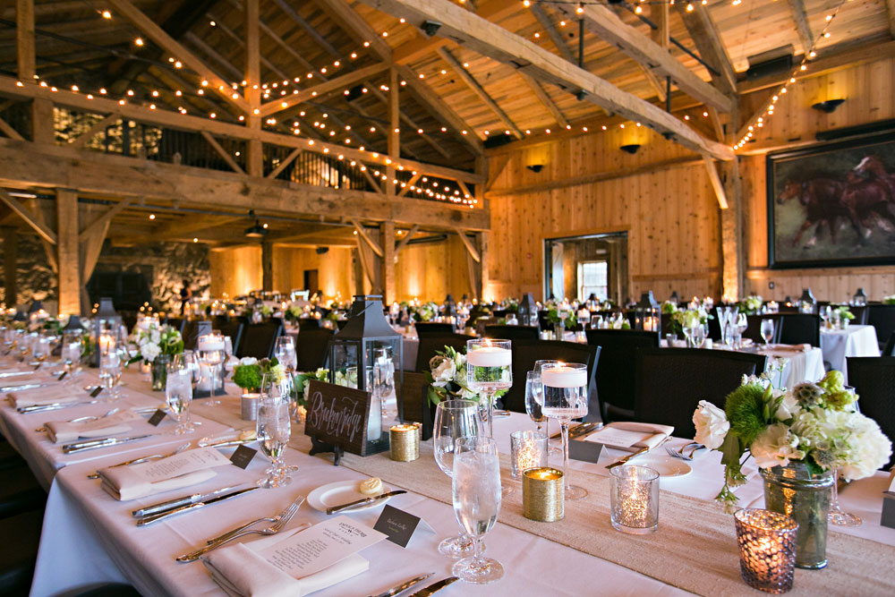 A Destination Wedding at Devil's Thumb Ranch Resort & Spa, Colorado