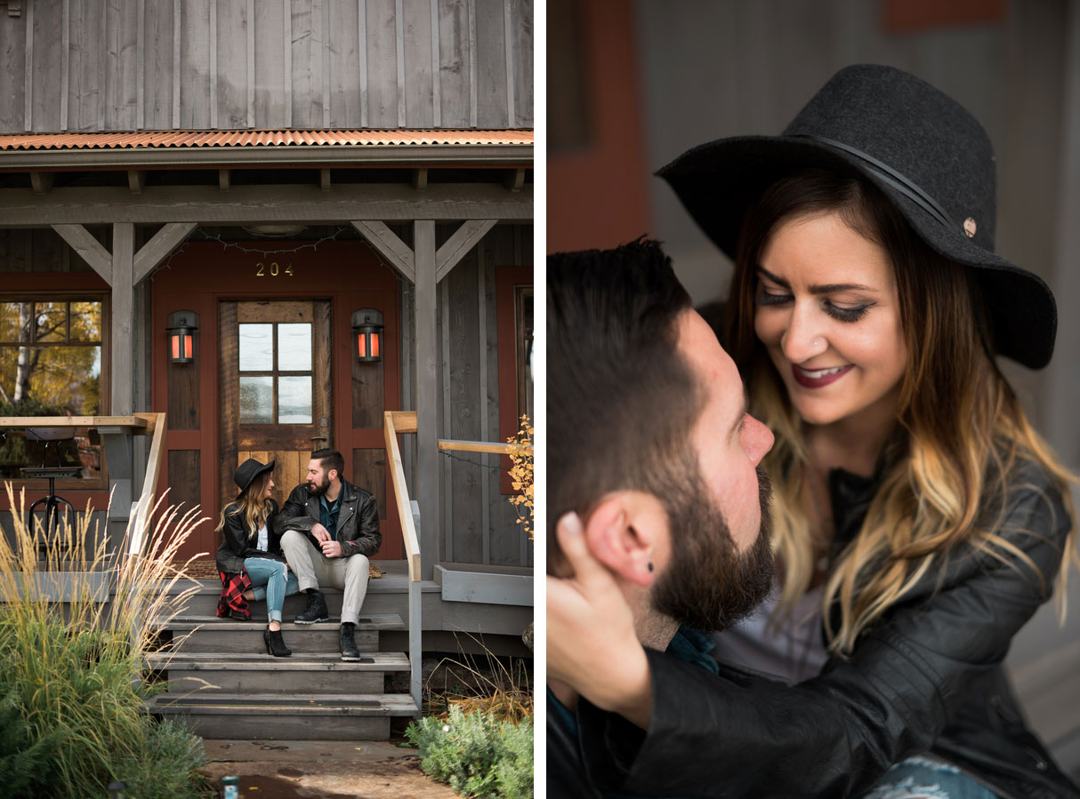 Motorcycle Engagement Session, Glacier National ParkKellyKirksey0112