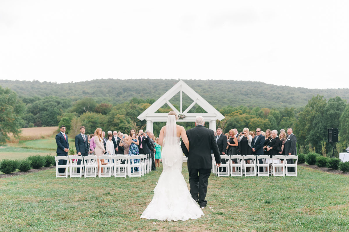 A Destination Wedding in Maryland