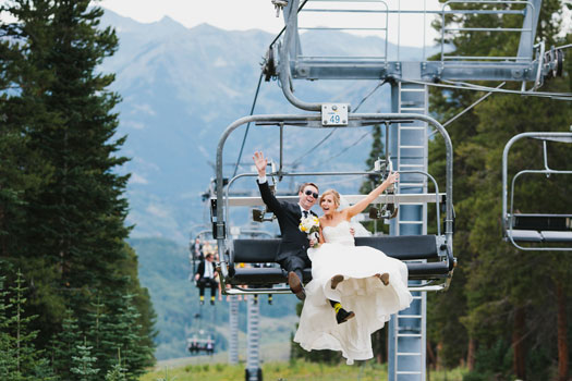Love at Crested Butte Mountain Resort
