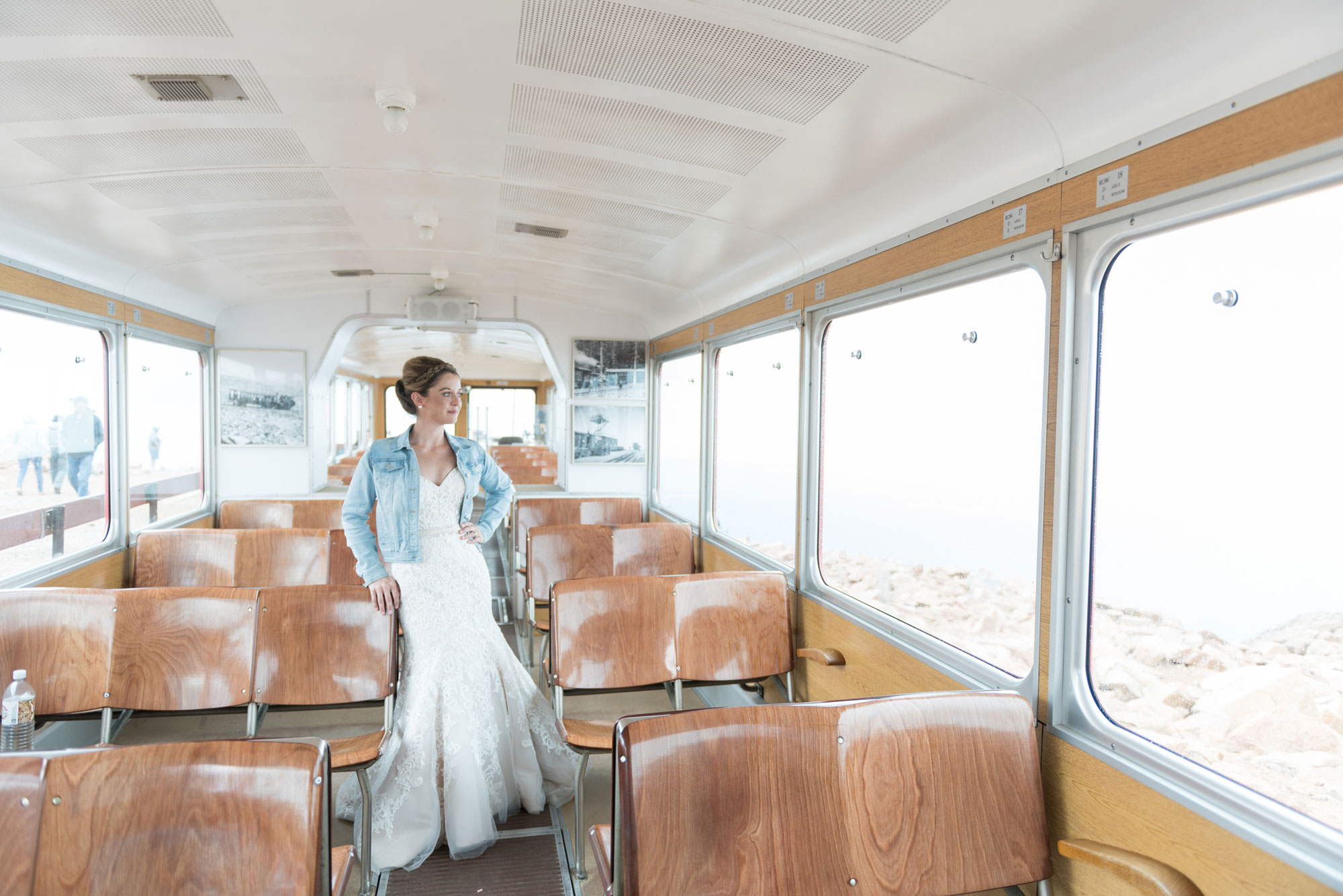 An Adventure Wedding in Colorado Springs | Tina Joiner Photography