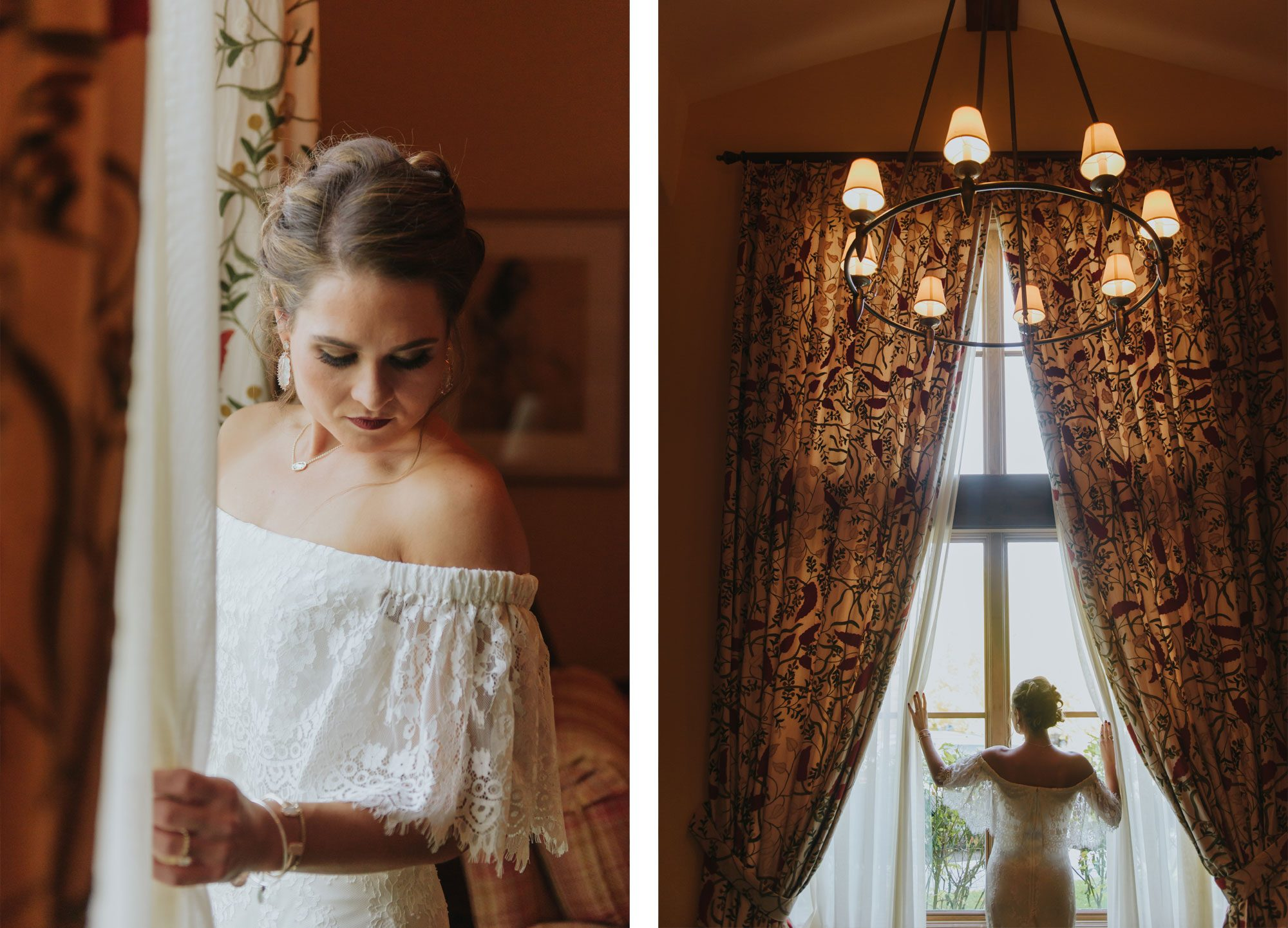 Bride | Rocky Mountain wedding in Eagle, Colorado