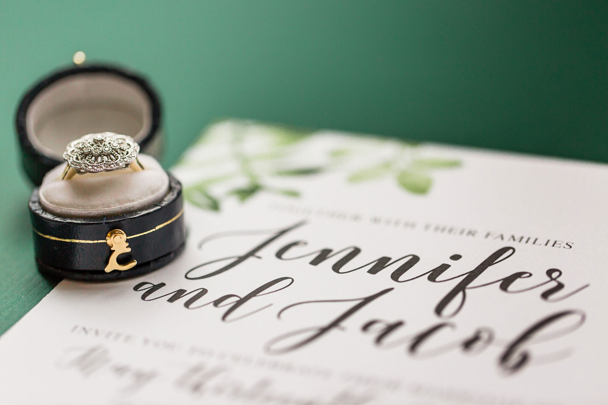 A Literary Themed Wedding in Downtown Denver - Luxe Mountain ...