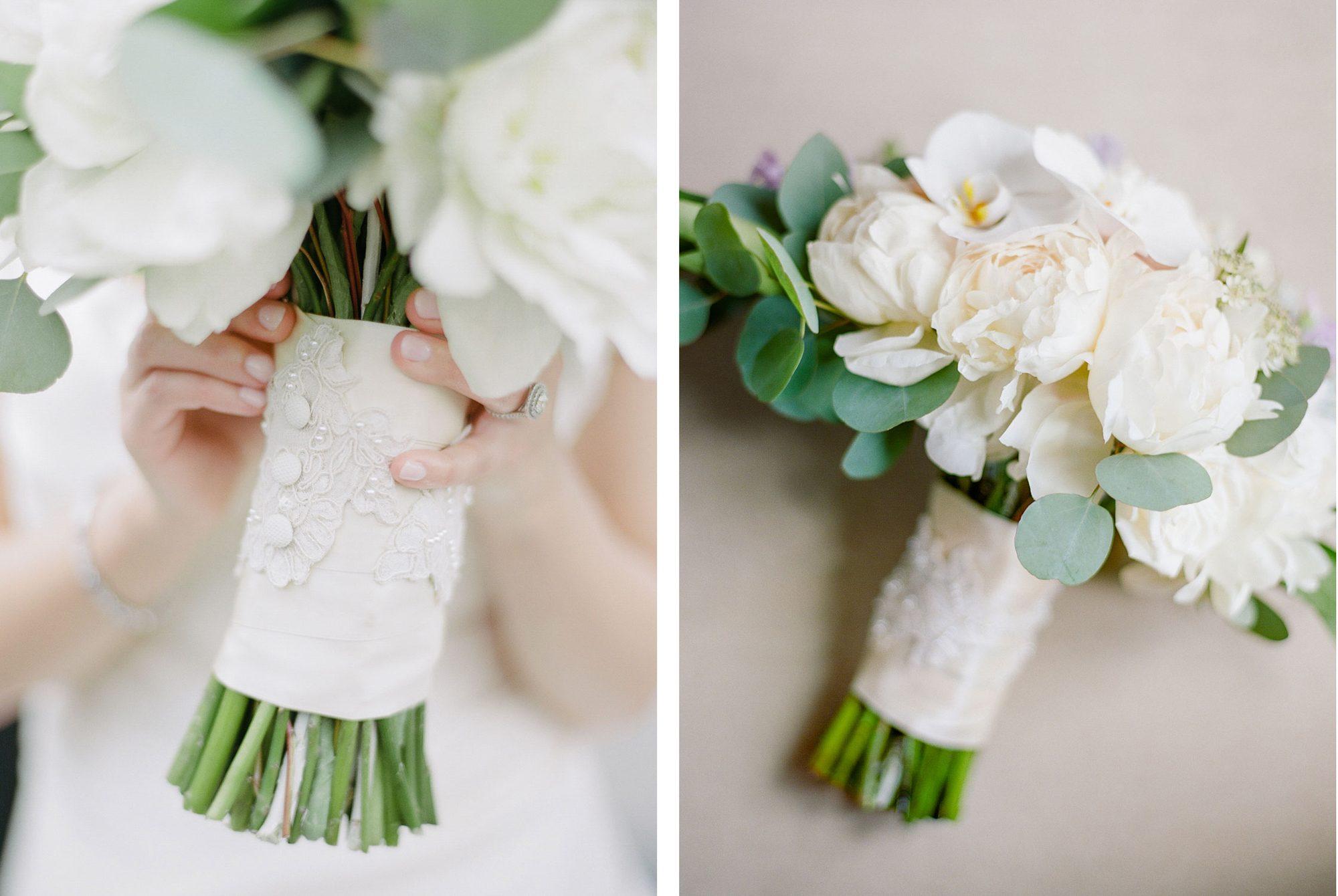 Bouquet - A Black Tie Rocky Mountain Destination Wedding