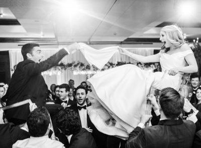 A Luxe Mountain Destination Wedding in Vail, Colorado