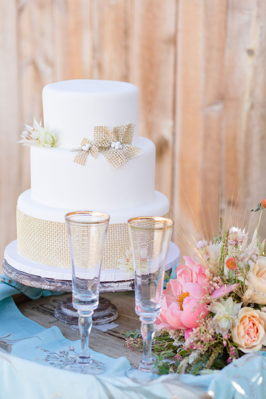 Ranch cake