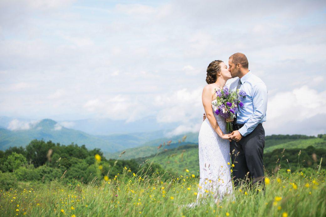 Mountain Destination Weddings