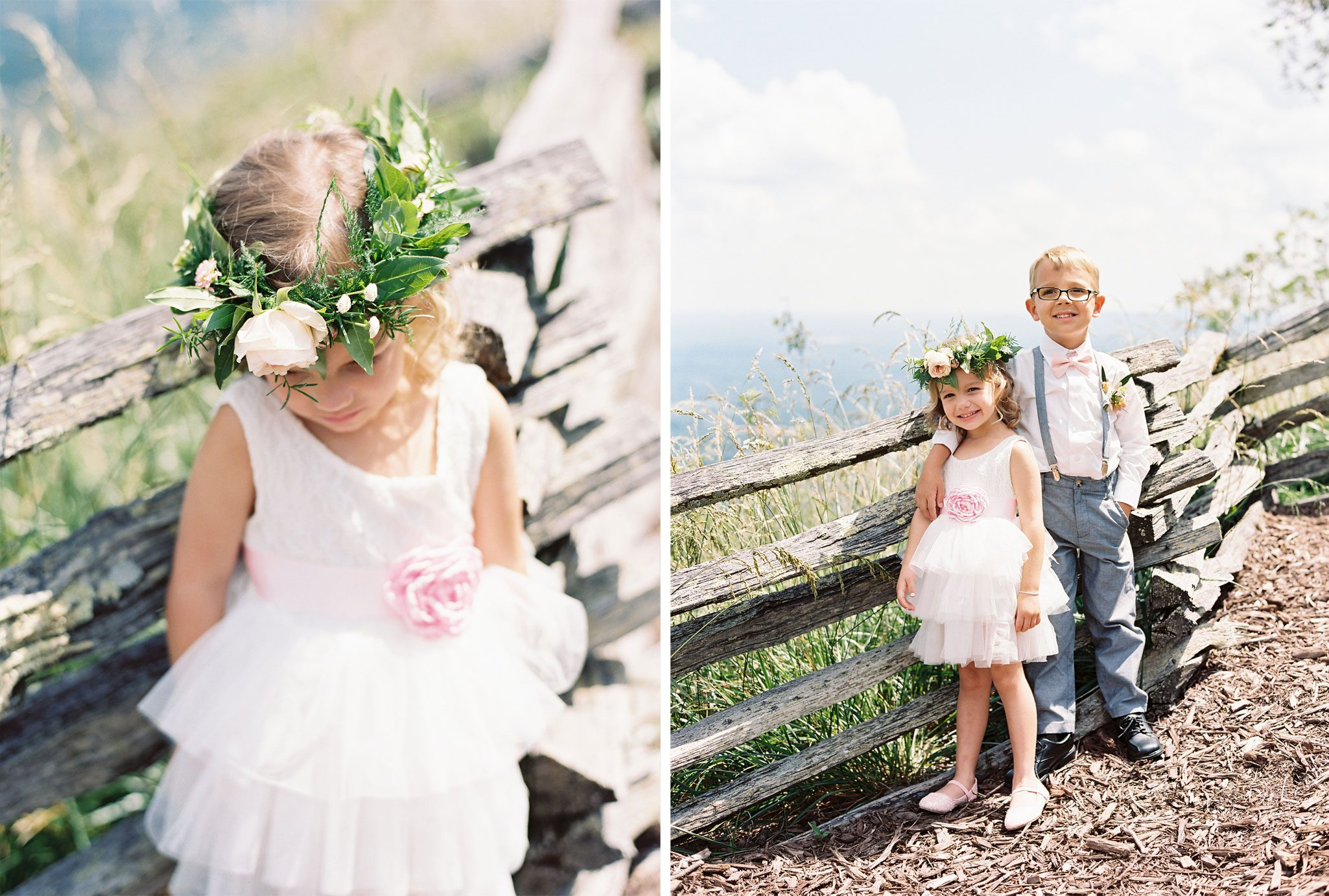 A Blue Ridge Mountain Wedding in South Carolina