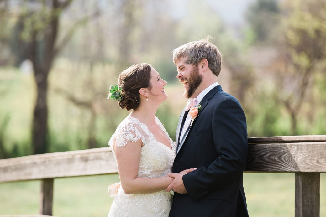A Sophisticated Bluegrass & Craft Beer Mountain Wedding in Asheville, North Carolina