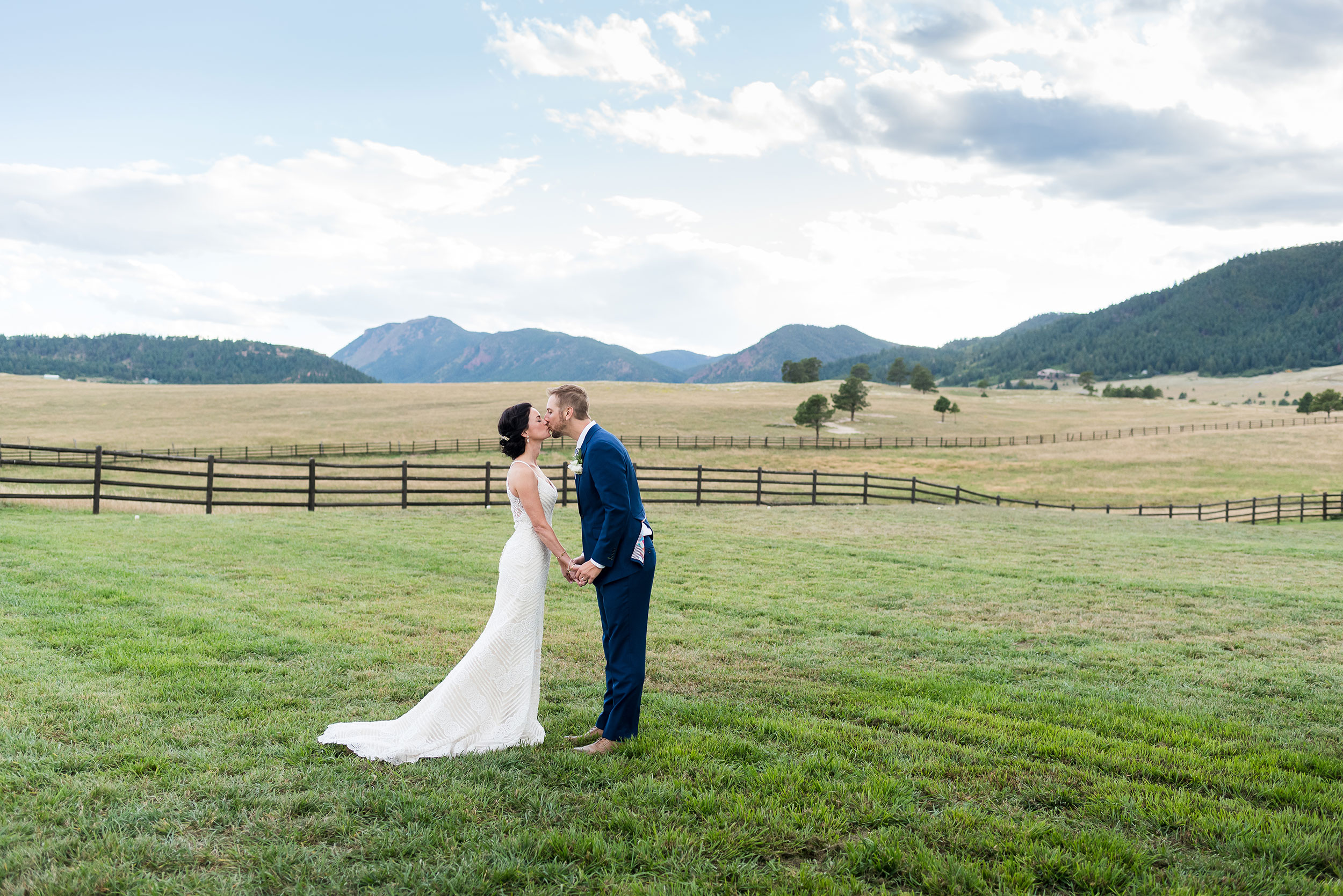 Spruce Mountain Ranch | Luxe Mountain Weddings