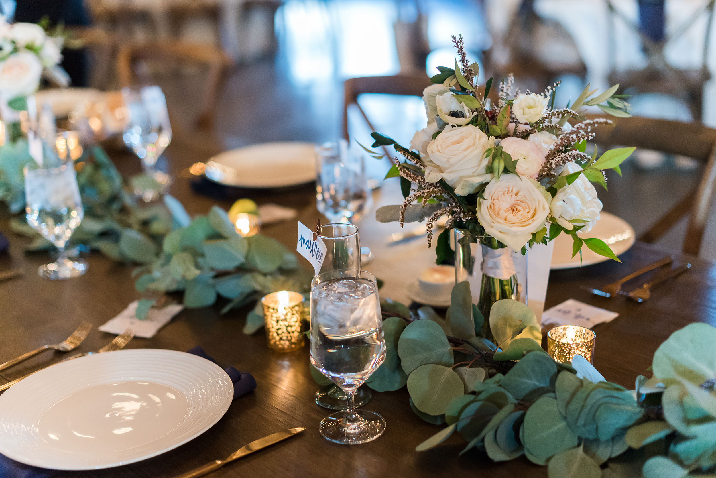 Tablescape | | Luxe Mountain Weddings Colorado