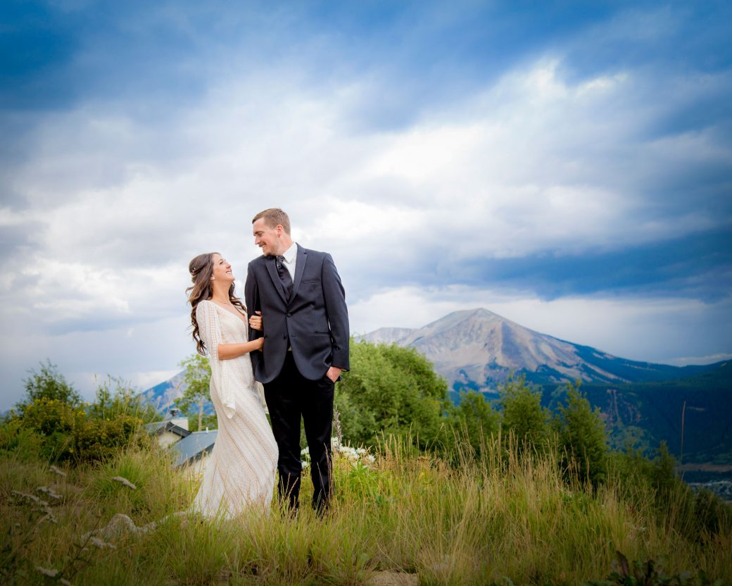 Love in the Heart of the Rockies at Crested Butte Resort