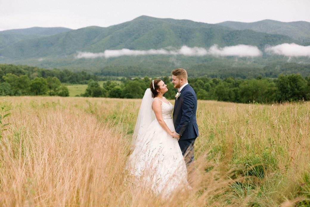 Great Smoky Mountains National Park Wedding Wedding in Tennessee