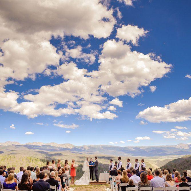 Granby Ranch, Colorado wedding venue