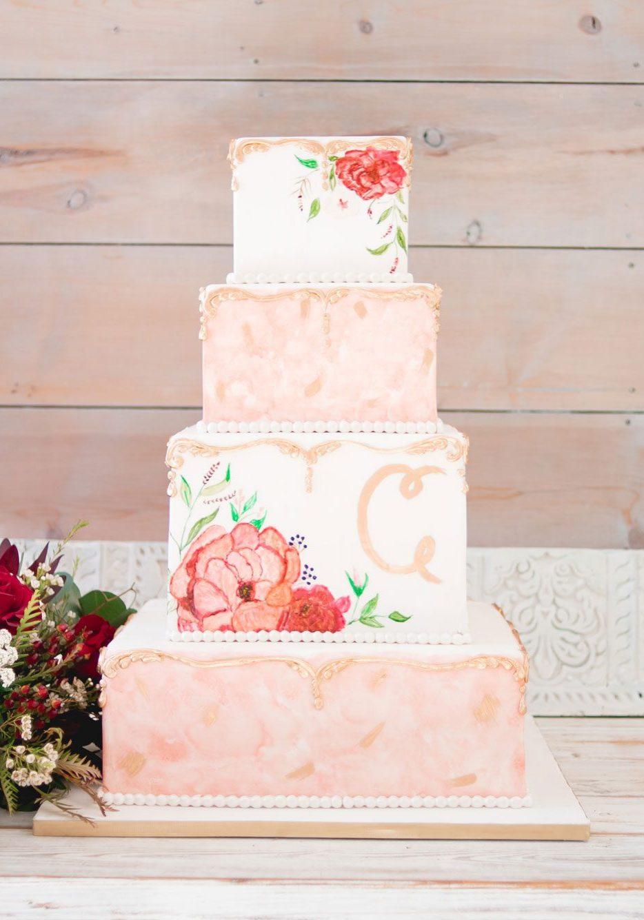 "View <a href=""https://luxemountainweddings.com/2018/01/24/winter-wedding-keystone/""> Wedding </a>"